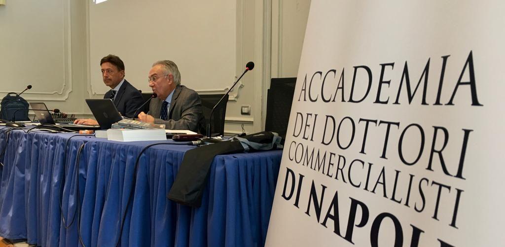 Covid-19, impatto sulla professione del commercialista: il webinar dell'Andoc Napoli