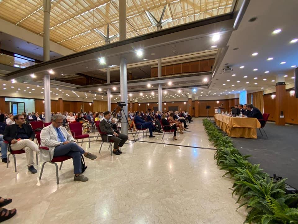 Odcec Napoli, approvato all'unanimità il bilancio consuntivo: l'intervento dell'Andoc